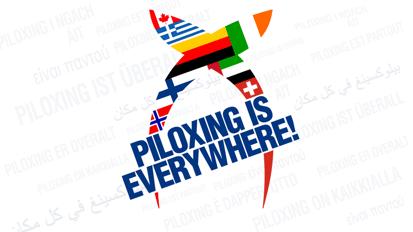 9.Piloxing Everywhere