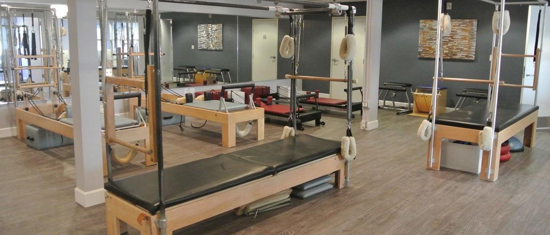 private-pilates