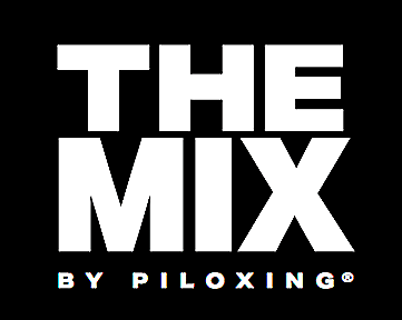 THE MIX by PILOXING®